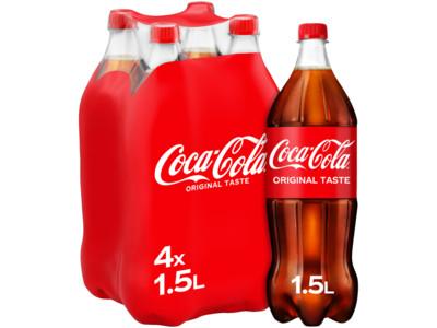 Original taste 4-pak product foto