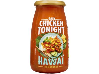 Roerbaksaus chicken tonight hawaï product foto