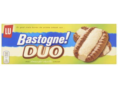 Bastogne duo product foto