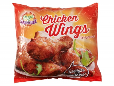 Chickenwings product foto