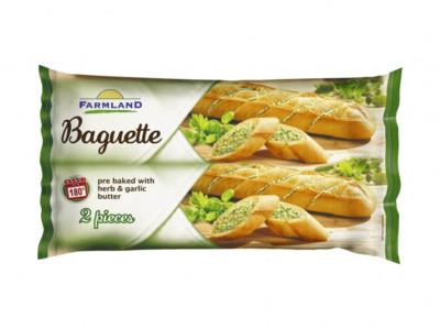 Baguette kruidenboter 2 stuks product foto