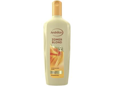 Shampoo zomerblond product foto