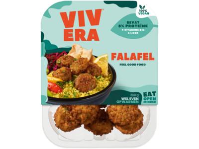 Falafel product foto