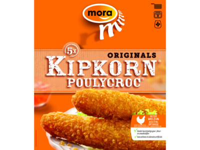 Kipkorn product foto