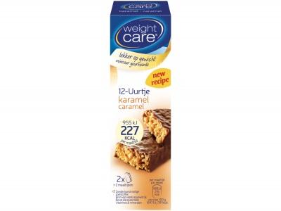 12 uurtje reep karamel product foto