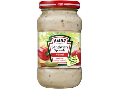 Sandwichspread naturel product foto