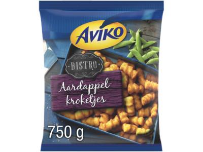 Aardappelkroketjes product foto