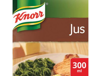 Mix vleesjus product foto