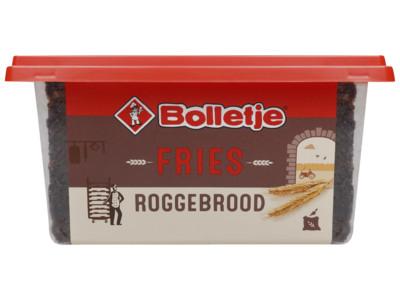 Fries roggebrood product foto