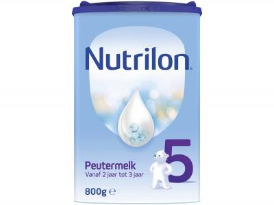 Peutermelk 5 24+ maanden product foto