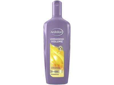 Shampoo classic verrassend volume product foto