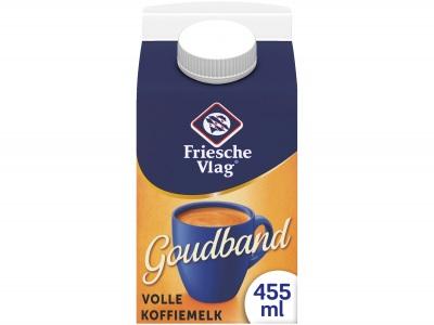 Goudband product foto