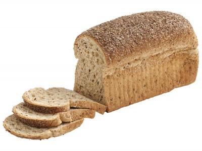 Shape koolhydraatarm brood product foto