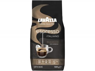 Caffé espresso bonen product foto