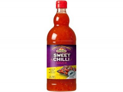 Chilli sauce sweet product foto