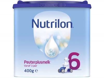 Peutermelk 6 36+ maanden product foto