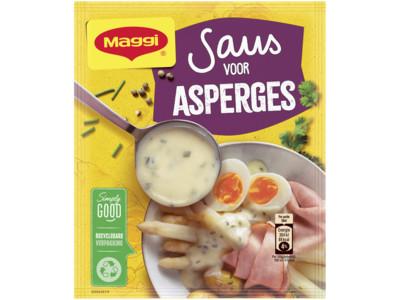 Aspergesaus product foto