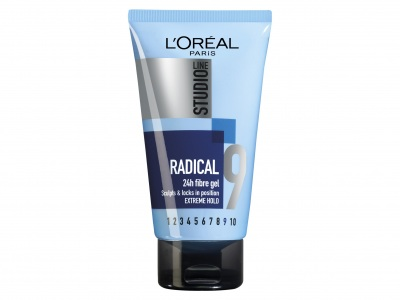 Radical gel product foto