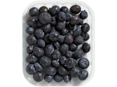 Blauwe bessen product foto