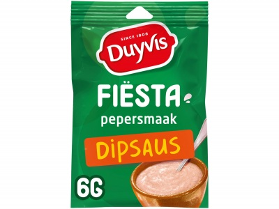 Dipsaus mix fiesta product foto