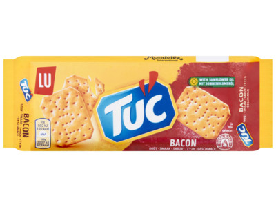 Tuc bacon product foto