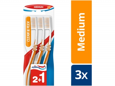 Tandenborstel flex medium product foto