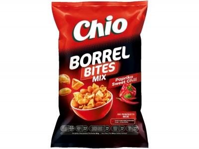 Borrel bites paprika/chilli product foto