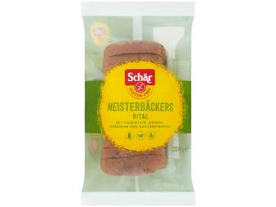 Meesterbakker vital glutenvrij product foto