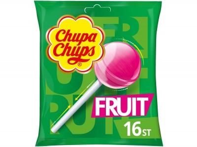 Lollipops fruit product foto