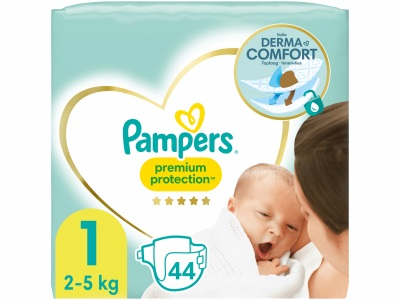 Premium protection new baby maat 1 product foto