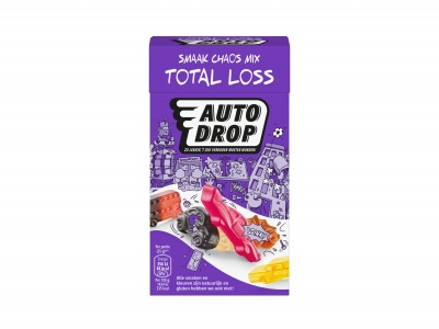 Total loss product foto