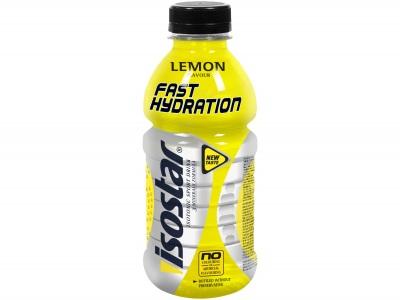 Fast hydration lemon product foto
