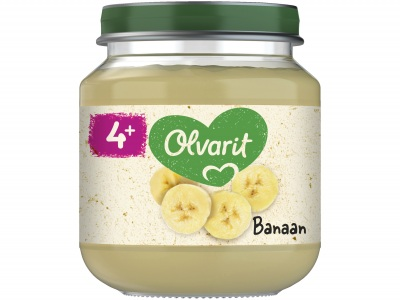 04M01 Banaan product foto