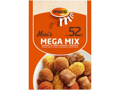 Mega mix product foto