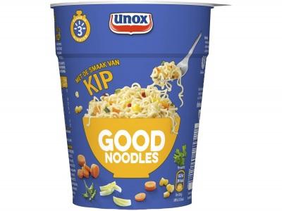 Good noodles kip product foto