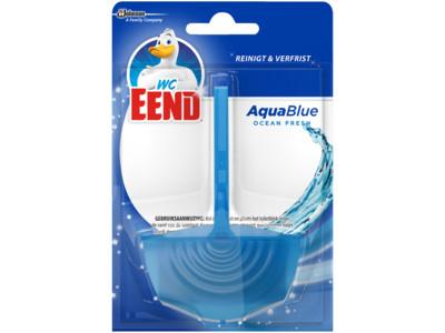 Toiletblok aqua blue product foto