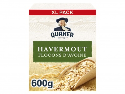 Havermout product foto