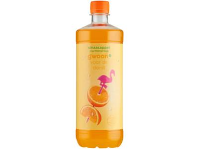 Siroop sinaasappel product foto