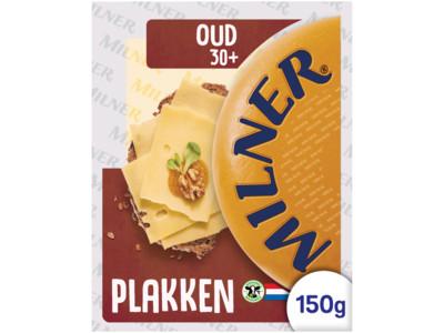 Oud 30+ plakken product foto