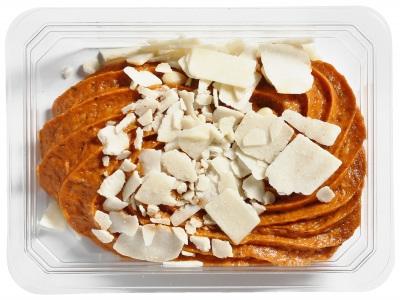 Filet american carpaccio product foto
