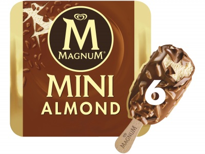 IJs mini almond product foto