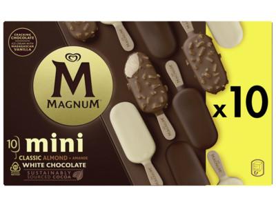 IJs mini classic almond white product foto