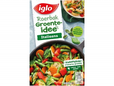 Groente-idee Italiaans product foto