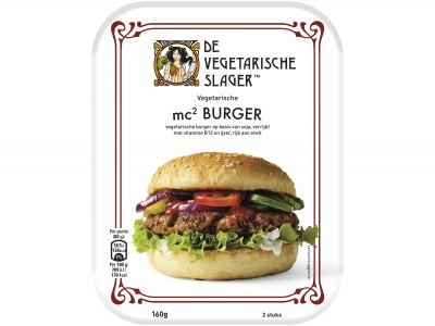 Burger product foto