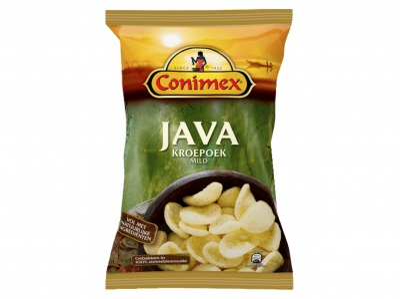 Kroepoek Java product foto