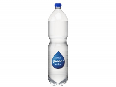 Bronwater product foto