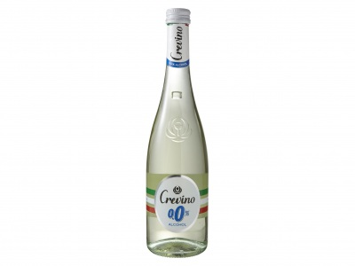 Crevino 0% alcohol product foto