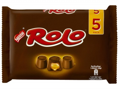 Rolo product foto