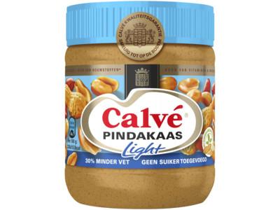 Pindakaas light product foto