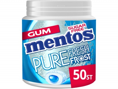 Gum frost strong peppermint product foto